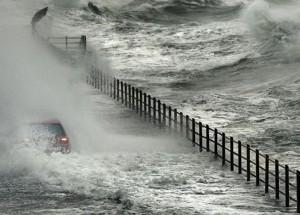 Catastrophe Naturelle expert d'assuré