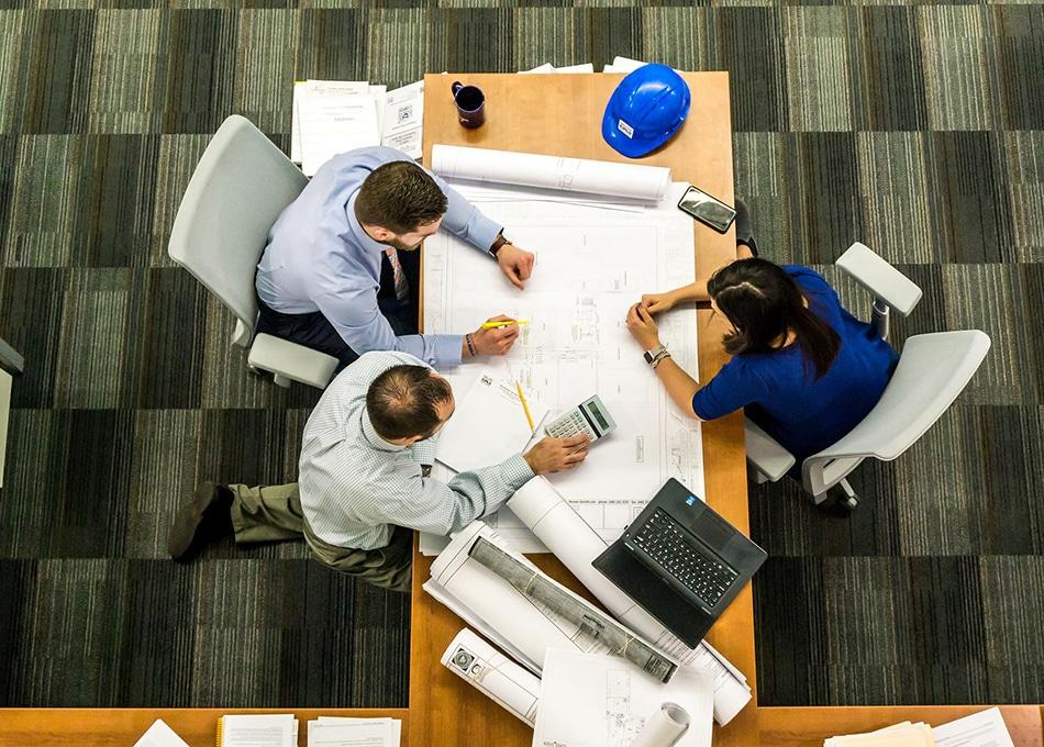 Cabinet d'expertise technique et d'expert en Bâtiment