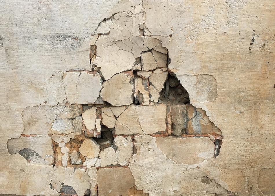 Omega Experts expert en fissures de bâtiment et de logement