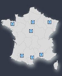 Intervention expert d'assuré et expertise de bâtiment sur toute la France