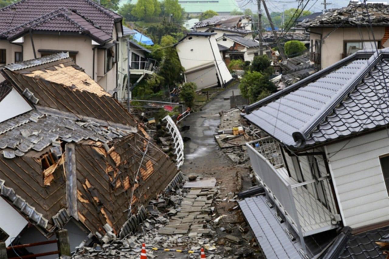 Raccorder son logement au réseau après une catastrophe naturelle
