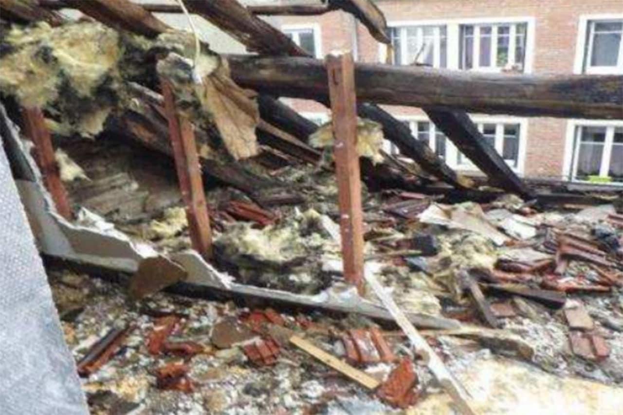 Expertise incendie d'un immeuble d'habitation à Beauvais - 60000