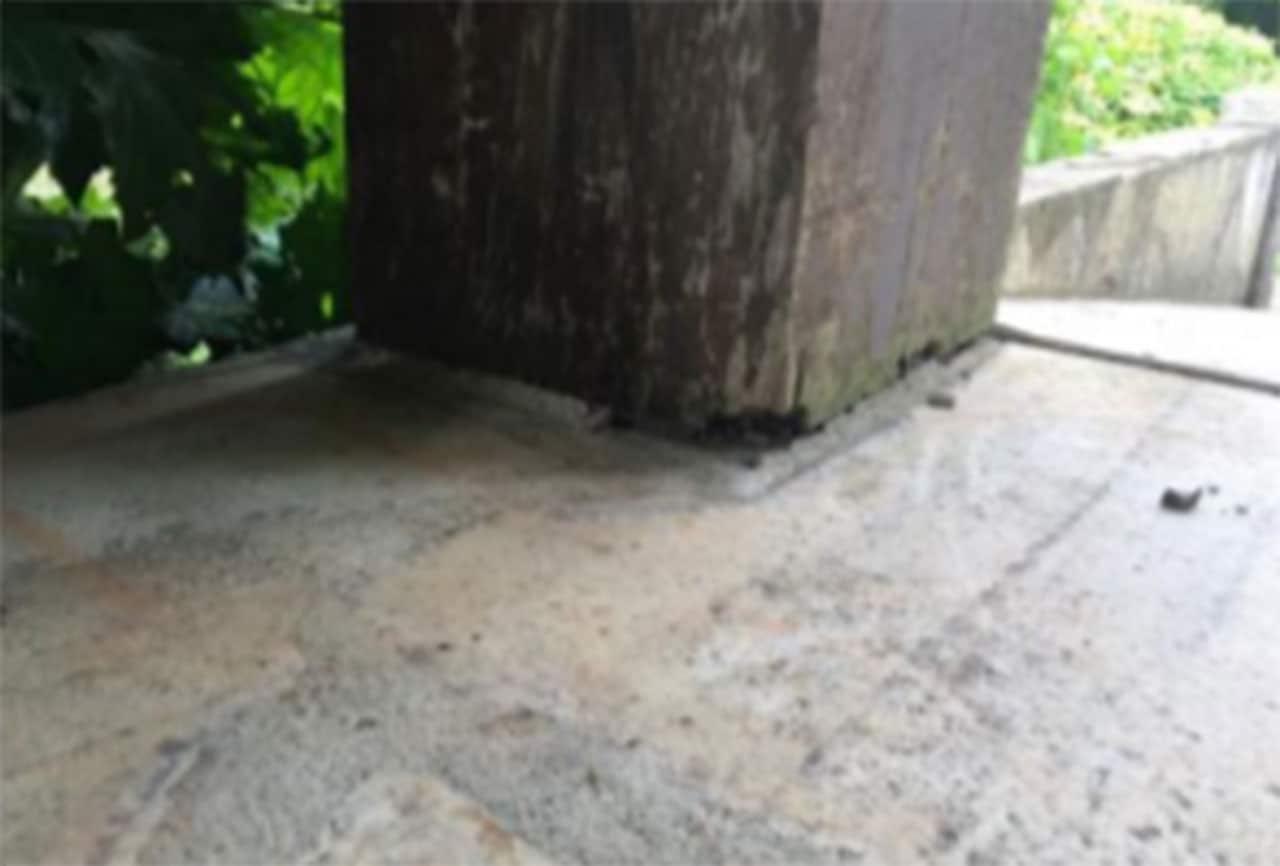 Expertise sécheresse et traitement des fissures à Rochefort 17300