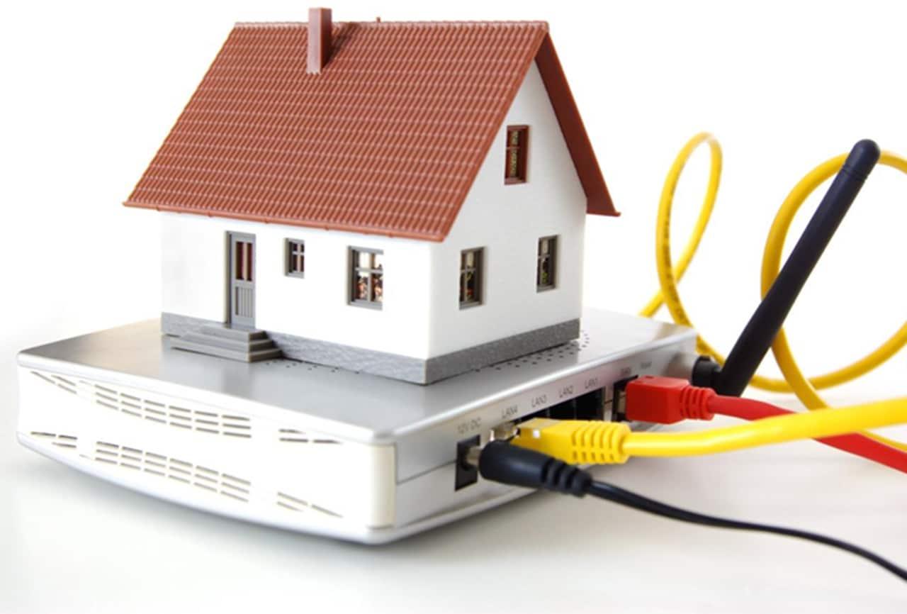 Raccorder son logement à Internet après une catastrophe naturelle