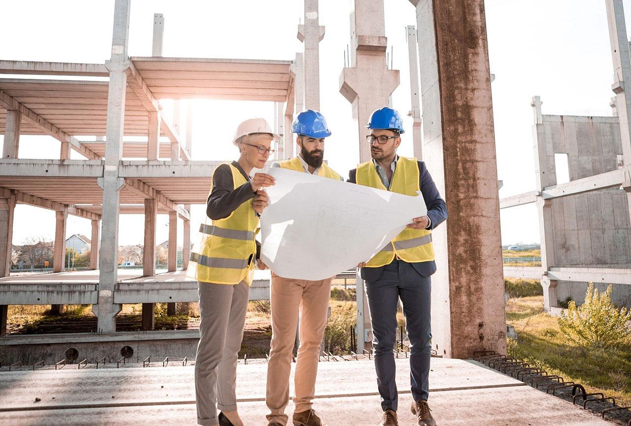 Cabinet Expert en bâtiment et Expert d'assurés